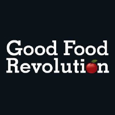 Fressy Bessie on Good Food Revolution